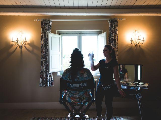 Il matrimonio di Rosario e Chiara a Brucoli, Siracusa 7