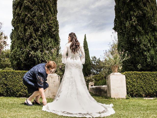 Il matrimonio di Rosario e Chiara a Brucoli, Siracusa 12