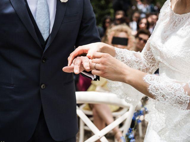 Il matrimonio di Rosario e Chiara a Brucoli, Siracusa 16