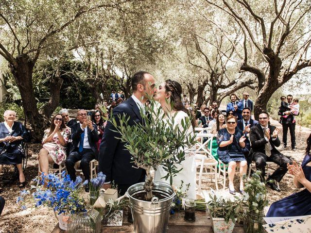 Il matrimonio di Rosario e Chiara a Brucoli, Siracusa 17