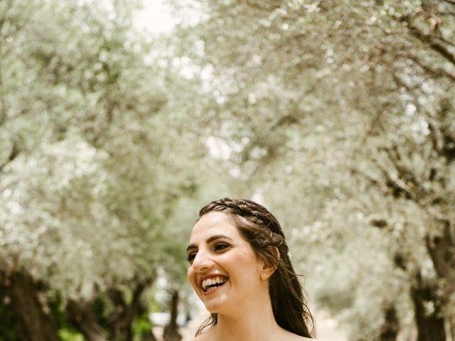 Il matrimonio di Rosario e Chiara a Brucoli, Siracusa 19