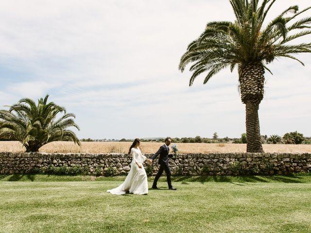 Il matrimonio di Rosario e Chiara a Brucoli, Siracusa 20