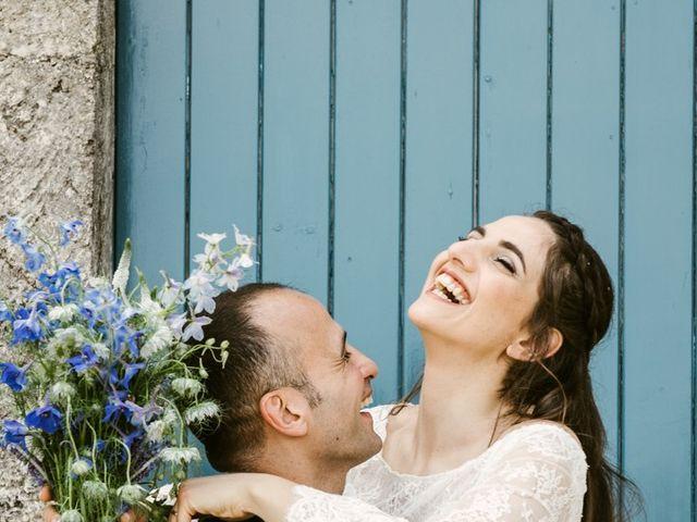 Il matrimonio di Rosario e Chiara a Brucoli, Siracusa 23