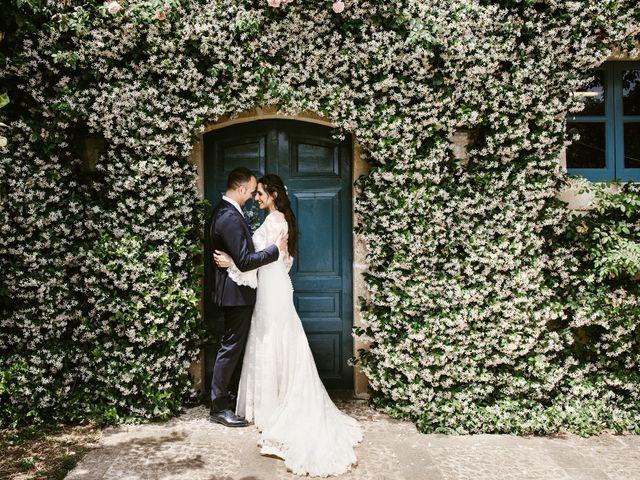 Il matrimonio di Rosario e Chiara a Brucoli, Siracusa 25