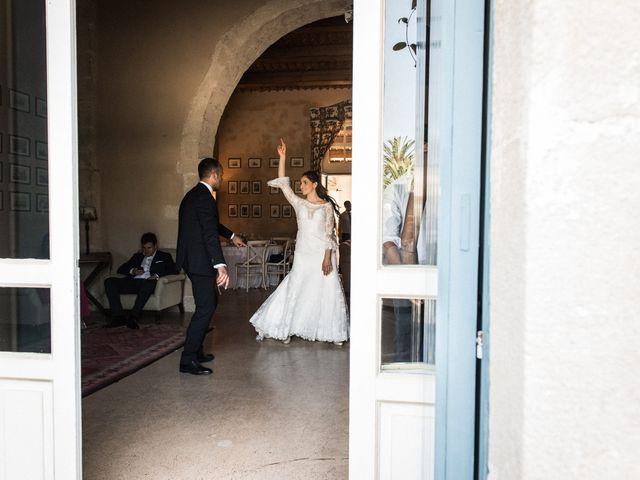 Il matrimonio di Rosario e Chiara a Brucoli, Siracusa 28