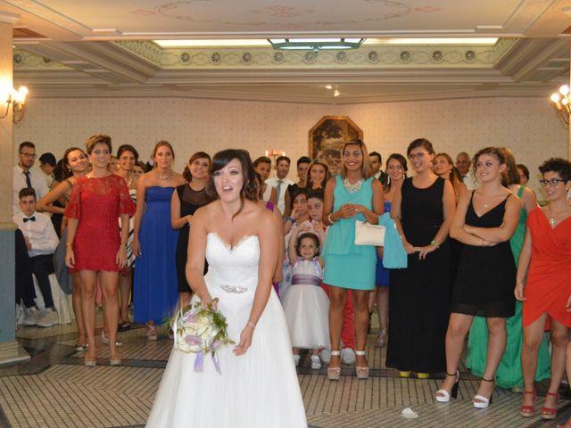 Il matrimonio di Giuseppe e Selenia a Agrigento, Agrigento 12