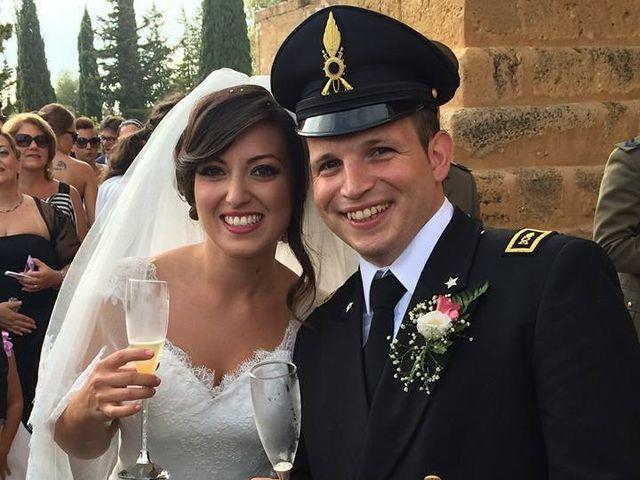 Il matrimonio di Giuseppe e Selenia a Agrigento, Agrigento 17