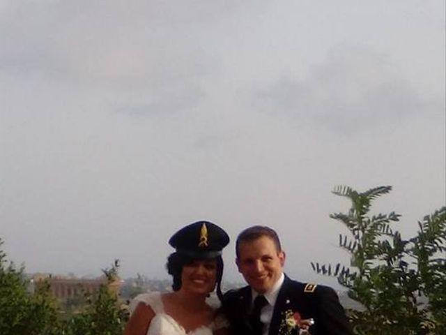 Il matrimonio di Giuseppe e Selenia a Agrigento, Agrigento 20