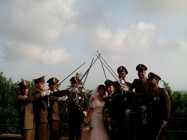 Il matrimonio di Giuseppe e Selenia a Agrigento, Agrigento 21