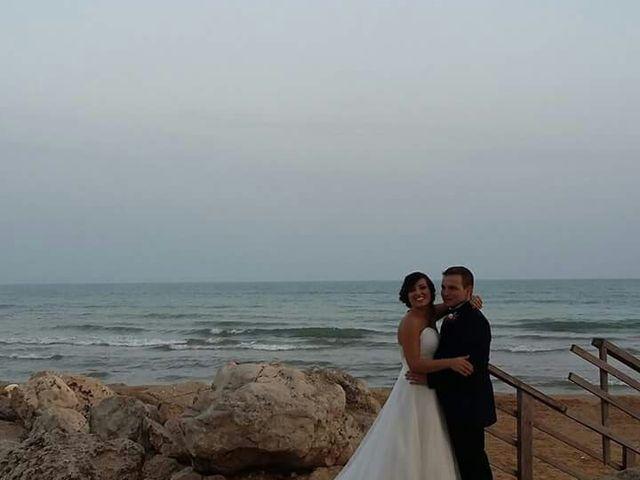 Il matrimonio di Giuseppe e Selenia a Agrigento, Agrigento 11