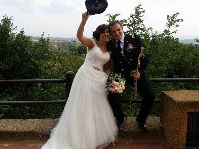 Il matrimonio di Giuseppe e Selenia a Agrigento, Agrigento 1