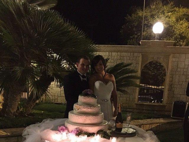Il matrimonio di Giuseppe e Selenia a Agrigento, Agrigento 13
