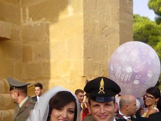 Il matrimonio di Giuseppe e Selenia a Agrigento, Agrigento 18