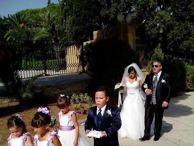 Il matrimonio di Giuseppe e Selenia a Agrigento, Agrigento 9