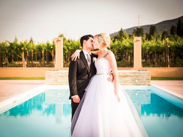 Il matrimonio di Marcello e Anastasia a Cagliari, Cagliari 6