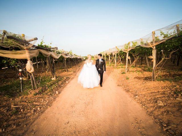 Il matrimonio di Marcello e Anastasia a Cagliari, Cagliari 15