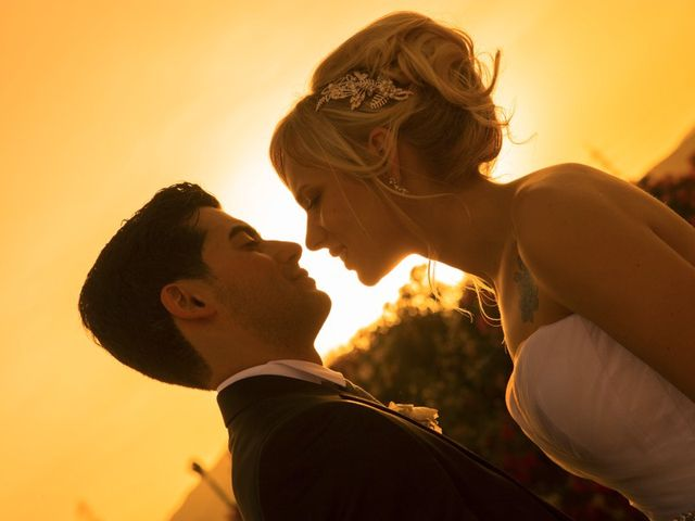 Il matrimonio di Marcello e Anastasia a Cagliari, Cagliari 18
