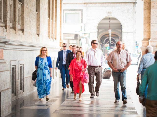 Il matrimonio di Marcello e Anastasia a Cagliari, Cagliari 62