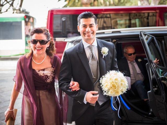 Il matrimonio di Marcello e Anastasia a Cagliari, Cagliari 63