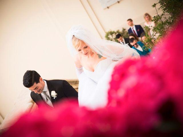 Il matrimonio di Marcello e Anastasia a Cagliari, Cagliari 71