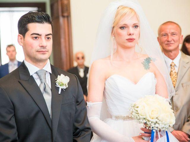 Il matrimonio di Marcello e Anastasia a Cagliari, Cagliari 73