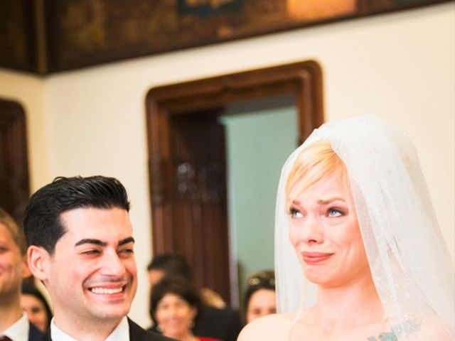 Il matrimonio di Marcello e Anastasia a Cagliari, Cagliari 80
