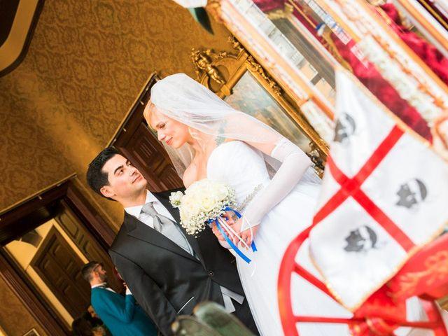 Il matrimonio di Marcello e Anastasia a Cagliari, Cagliari 87