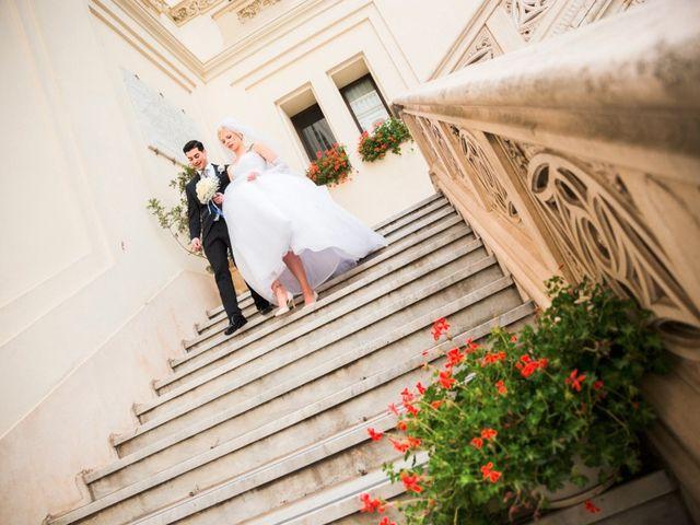 Il matrimonio di Marcello e Anastasia a Cagliari, Cagliari 89