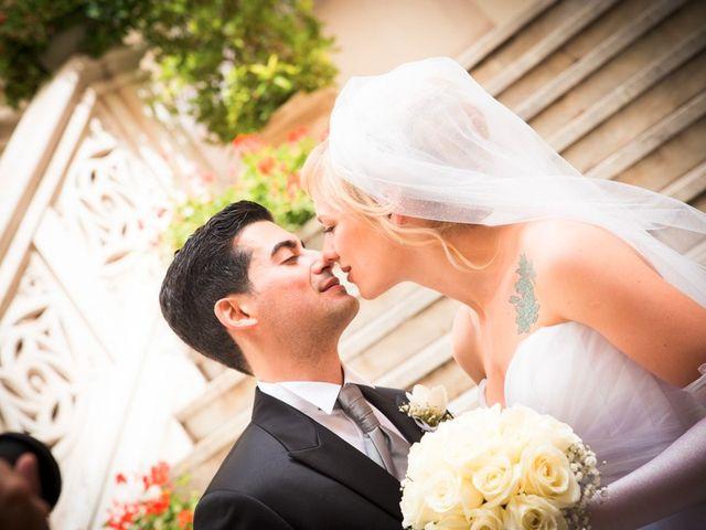 Il matrimonio di Marcello e Anastasia a Cagliari, Cagliari 90