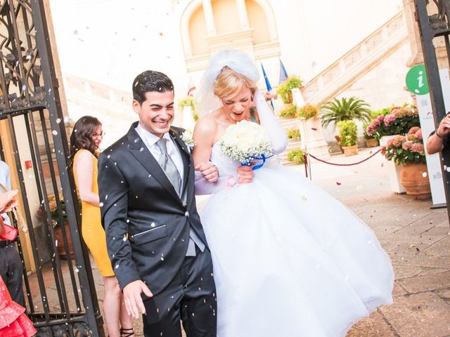 Il matrimonio di Marcello e Anastasia a Cagliari, Cagliari 93