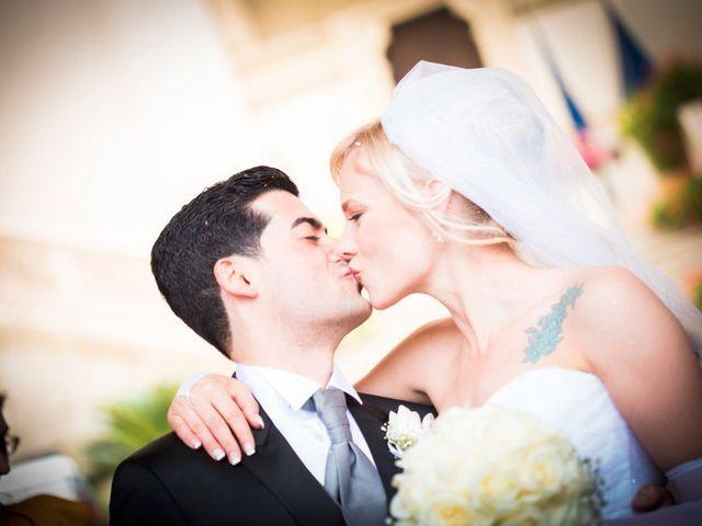 Il matrimonio di Marcello e Anastasia a Cagliari, Cagliari 94