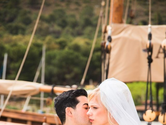 Il matrimonio di Marcello e Anastasia a Cagliari, Cagliari 95