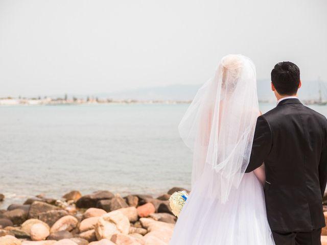 Il matrimonio di Marcello e Anastasia a Cagliari, Cagliari 96