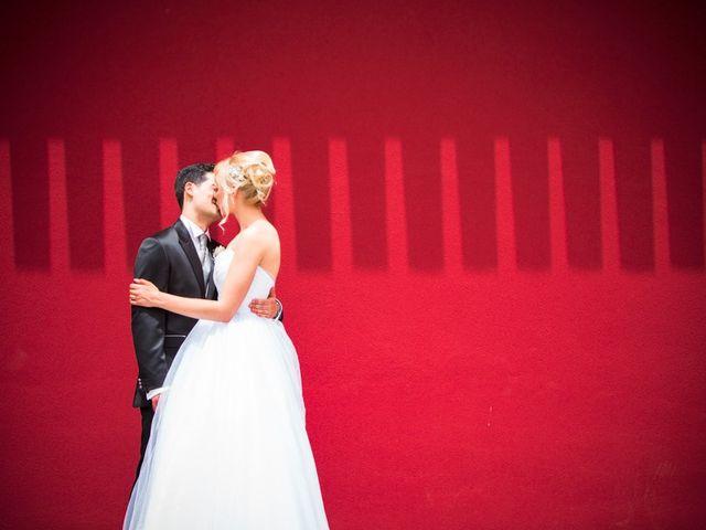 Il matrimonio di Marcello e Anastasia a Cagliari, Cagliari 115