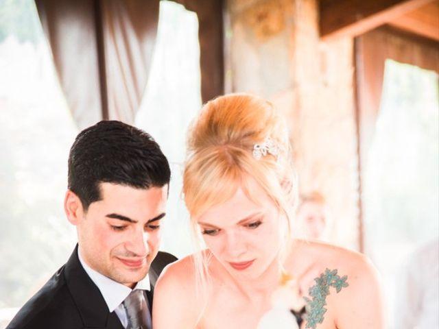 Il matrimonio di Marcello e Anastasia a Cagliari, Cagliari 130