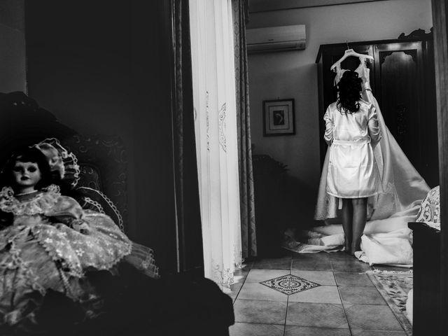 Il matrimonio di Giovanna e Domenico a Reggio di Calabria, Reggio Calabria 12