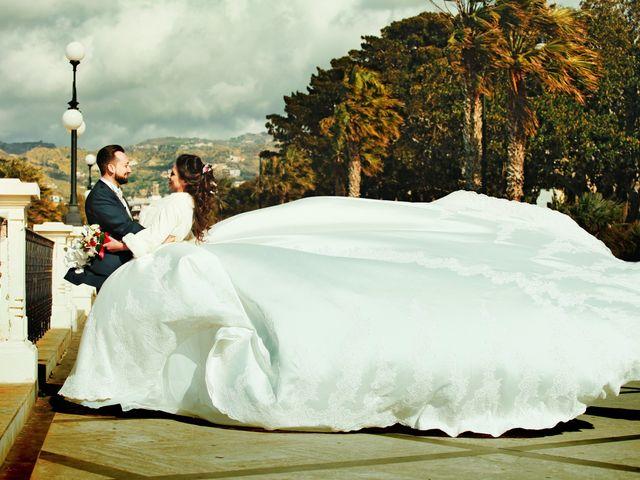 Le nozze di Domenico e Giovanna