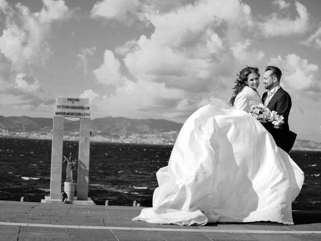 Il matrimonio di Giovanna e Domenico a Reggio di Calabria, Reggio Calabria 16