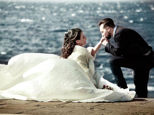 Il matrimonio di Giovanna e Domenico a Reggio di Calabria, Reggio Calabria 17
