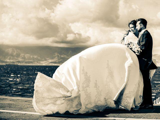 Il matrimonio di Giovanna e Domenico a Reggio di Calabria, Reggio Calabria 18