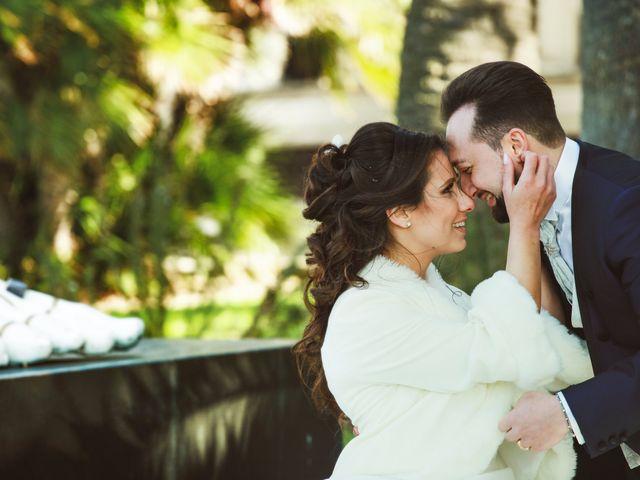 Il matrimonio di Giovanna e Domenico a Reggio di Calabria, Reggio Calabria 2