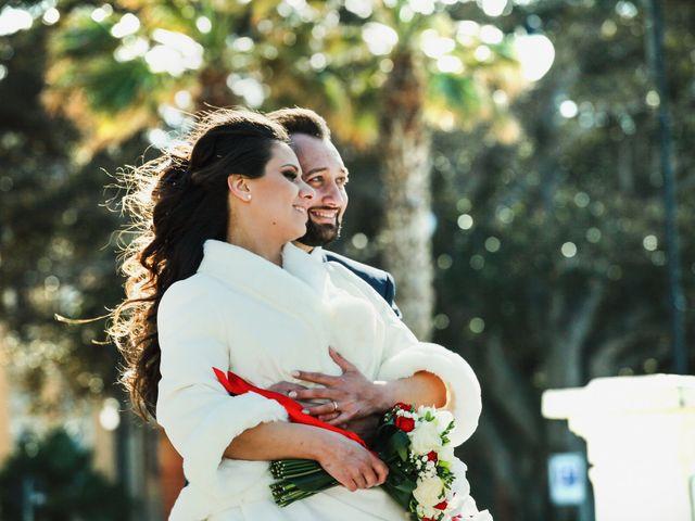 Il matrimonio di Giovanna e Domenico a Reggio di Calabria, Reggio Calabria 20