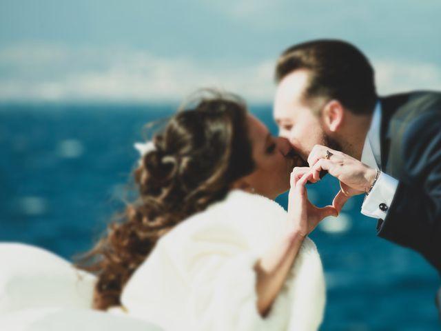 Il matrimonio di Giovanna e Domenico a Reggio di Calabria, Reggio Calabria 21