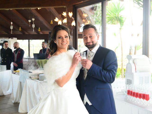 Il matrimonio di Giovanna e Domenico a Reggio di Calabria, Reggio Calabria 22