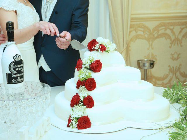 Il matrimonio di Giovanna e Domenico a Reggio di Calabria, Reggio Calabria 25