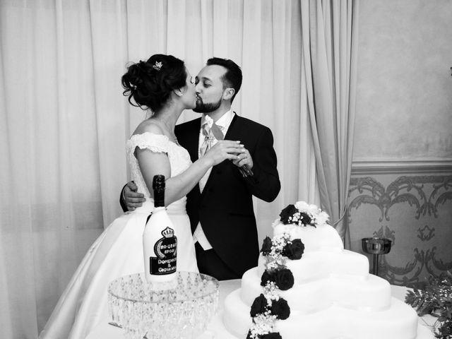 Il matrimonio di Giovanna e Domenico a Reggio di Calabria, Reggio Calabria 26