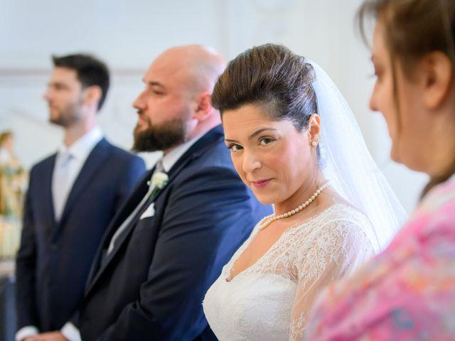 Il matrimonio di Grazia e Ottavio a Limatola, Benevento 22