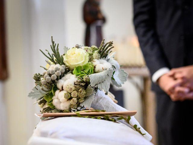Il matrimonio di Grazia e Ottavio a Limatola, Benevento 23