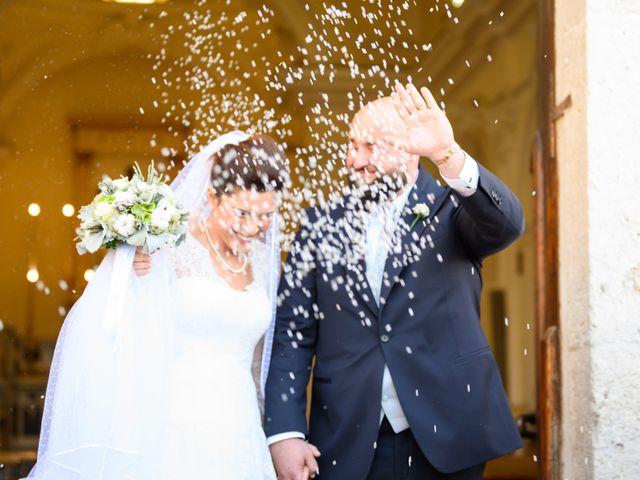 Le nozze di Ottavio e Grazia