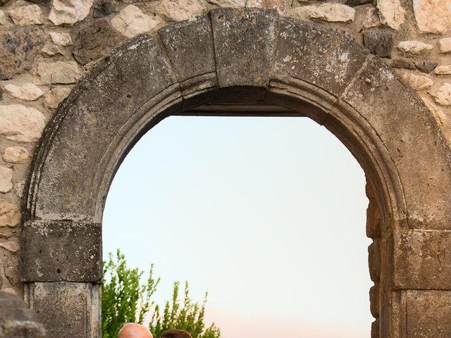 Il matrimonio di Grazia e Ottavio a Limatola, Benevento 1